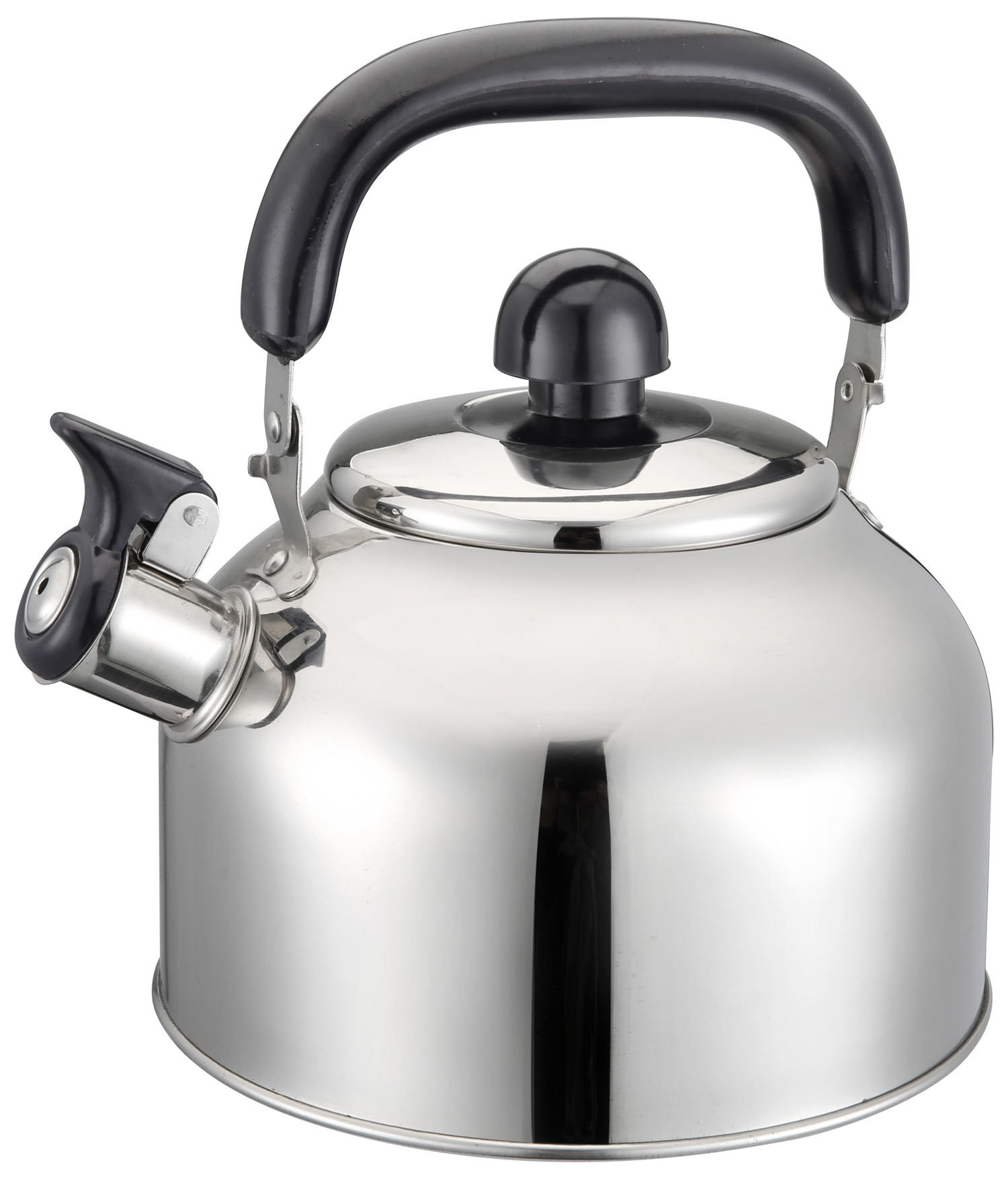 2019 High Quality Wholesale 3L stainless steel water kettle